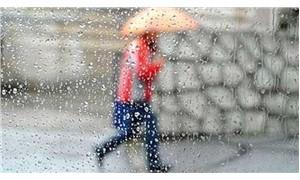 Meteoroloji uyardı: Hava sıcaklıkları düşüyor, yağış geliyor