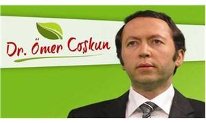 Bitkisel ilaçlar satan Dr. Ömer Coşkun hayatını kaybetti