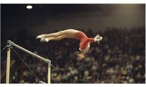Efsanevi Sovyet jimnastikçi Olga Korbut, madalyalarını sattı