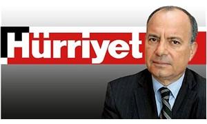 Hürriyet Genel Yayın Yönetmeni Sedat Ergin görevden alındı