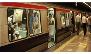 Şişli-Mecidiyeköy metro istasyonu yolcu girişine kapatıldı