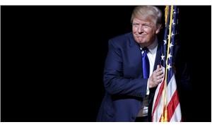 Trump askeri harcamayı 54 milyar dolar artırmak istiyor