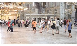Turizmi Rusya da kurtaramadı