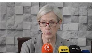"""ABD Adana Konsolosu, """"Vali ve belediye başkanlarıyla görüşemedim"""""""