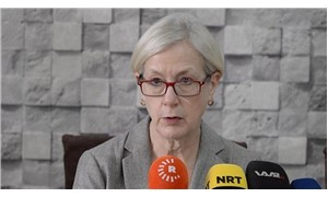 Meetings of US Consul to Adana not attended by local head officials of southeast