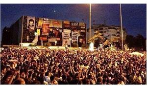 Gezi soruşturmasını FETÖ soruşturması diye duyurdular