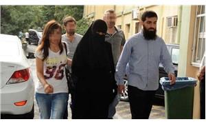 Ebu Hanzala yeniden gözaltına alındı