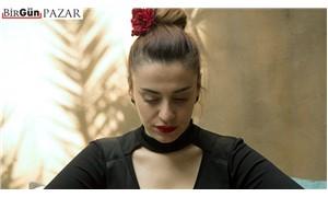 Ceylan Ertem: Sadece barış olsun istiyorum