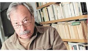 Usta edebiyatçı Ferit Edgü: Yazar, 'Evet' diyerek onaylamaz 'Hayır' ile uyarıcı işlevini yapar