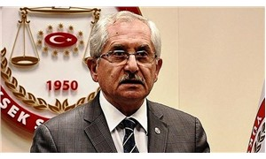 Head of elections board was 'too agitated', says CHP member after their meeting
