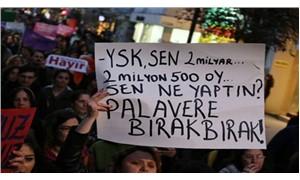 Houses of no voters in Turkey raided by police; 38 people in custody