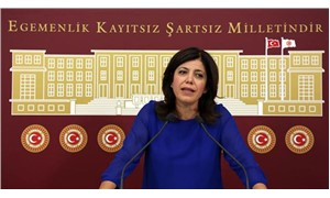 HDP milletvekili Meral Danış Beştaş tahliye edildi