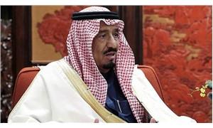 Suudi Arabistan kralından flaş görevden almalar