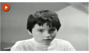 TRT arşivi: Fazıl Say 8 yaşında