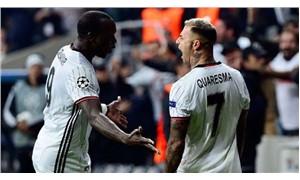 Beşiktaş - Adanaspor: 3 - 2