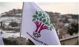 HDP Parti Meclisi sonuç bildirisini yayımladı