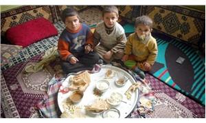 Nisan ayı açlık ve yoksulluk sınırı rakamları açıklandı