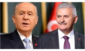 Başbakan Yıldırım bugün MHP Lideri Bahçeli ile görüşecek