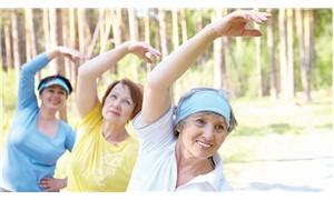 Egzersiz 'beyni koruyor'