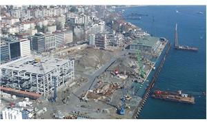 Galataport projesi mühürlendi