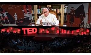 Papa TED konuşmacısı oldu