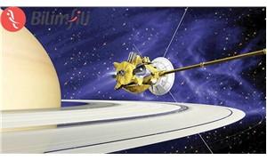 Su, hava, muazzam keşifler: Cassini 'Büyük Final' yapacak
