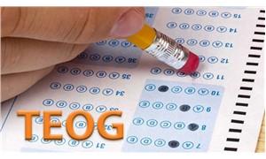 TEOG sınavı soru ve cevapları yarın açıklanacak
