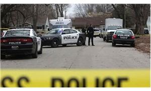 6 yaşındaki kızını öldürüp çöp tenekesine attı!
