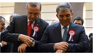 """""""Abdullah Gül hakkında 7 tez"""""""