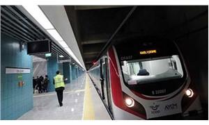 Marmaray yeniden ulaşıma açıldı