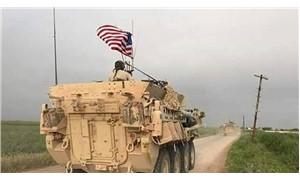 Sputnik: ABD ordusu, Türkiye sınırına zırhlı araç konuşlandırdı