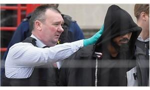 Terror suspect caught in London was on Mavi Marmara flotilla in 2010