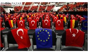 Avrupa demokrasisinde kümeye düşerken