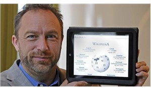 Message of Wikipedia co-founder to people of Turkey
