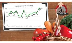 Ülkeye istikrar geldi, domates 10 lira oldu