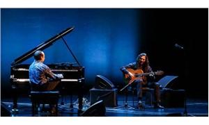 Jazz notaları İstanbul sahnelerinden şehre yayılacak