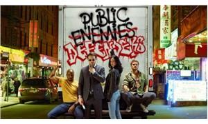 Yeni Netflix dizisi The Defenders için geri sayım