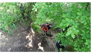 Ormanda kaybolan gençleri AFAD buldu