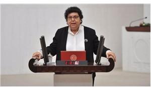 CHP milletvekili Şenal Sarıhan: Hak ihlalleri her geçen gün artıyor