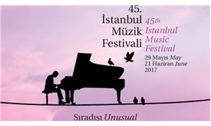 İKSV 45. İstanbul Müzik Festivali başlıyor!