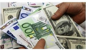 Dolar ve euro bugün yükselişte