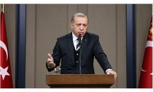 Erdoğan, 3 yıl aradan sonra TÜSİAD YİK toplantısına katıldı