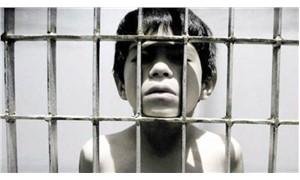 Cezaevi çocuklara göre değil