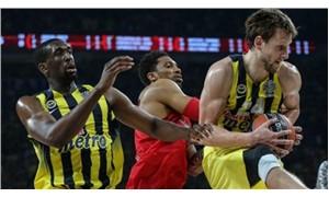Euroleague Şampiyonu Fenerbahçe
