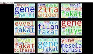 Filan Ahmet,  zira Elif, gene Yaşar