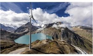 İsviçre nükleer enerjiden çıkışa ve yenilenebilir enerjiye 'Evet' dedi
