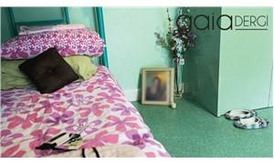 Kendilerine ait bir oda: Fotoğraflarla kadın sığınma evleri