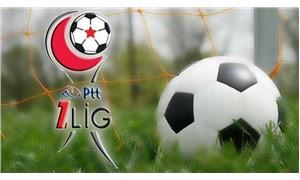 PTT 1.Lig Play - Off Yarı Final maç programı