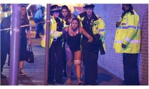 'Saldırıyı IŞİD üstlendi'