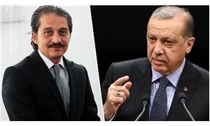 Erdoğan 'Kavurmacı' sorusuna yanıt verdi